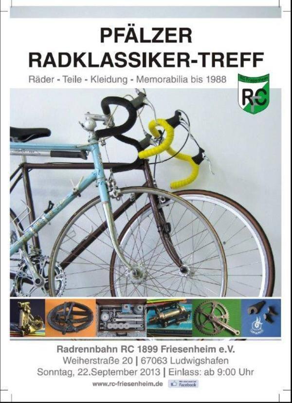 Radklassikertreff2013