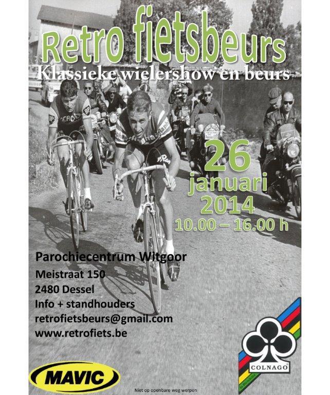 RetroFietsbeurs2014