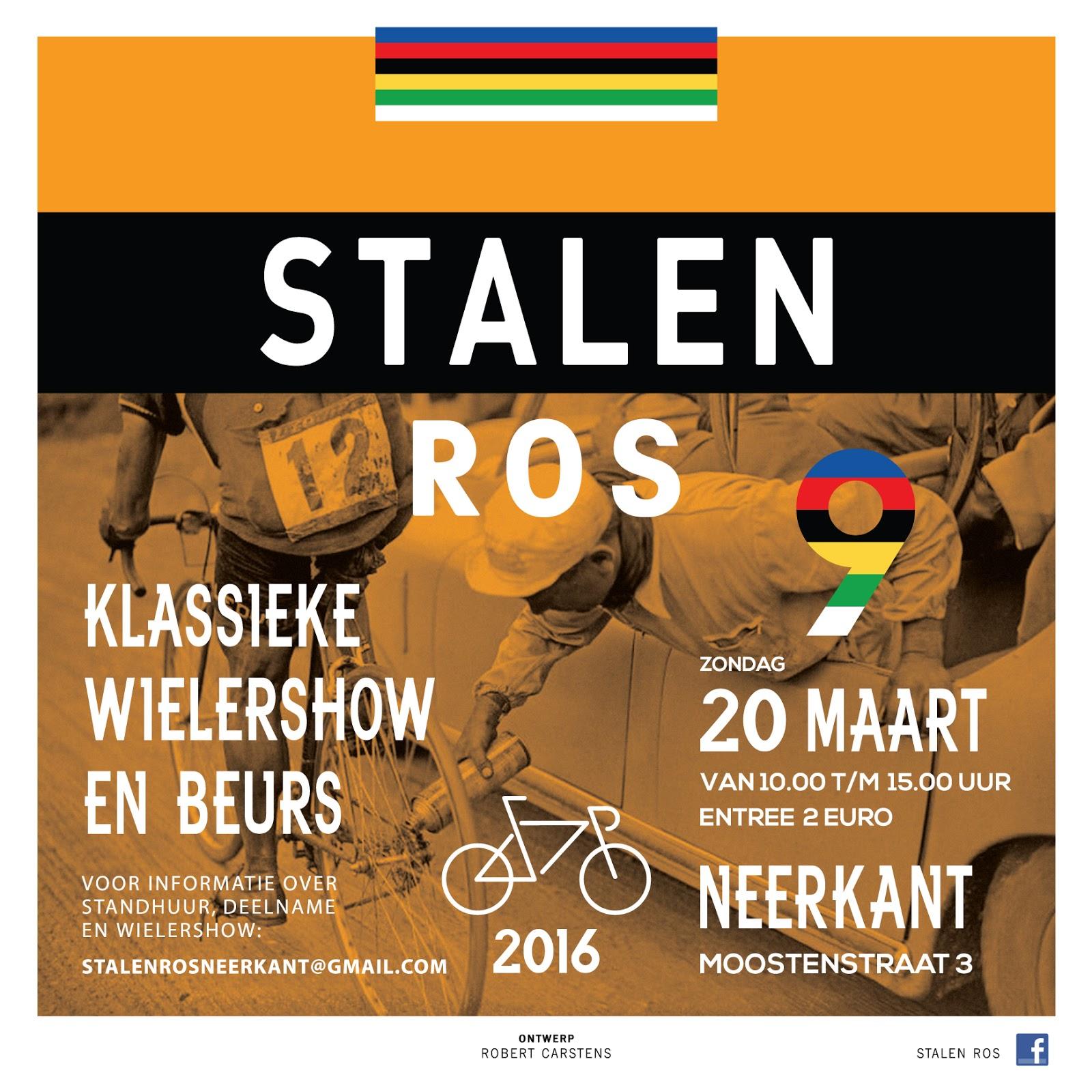 StalenRos 2016