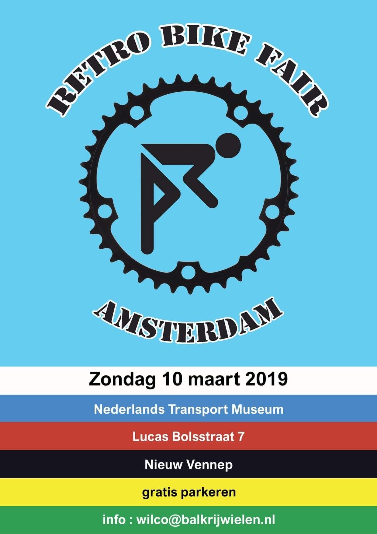 Retro Bike Fair