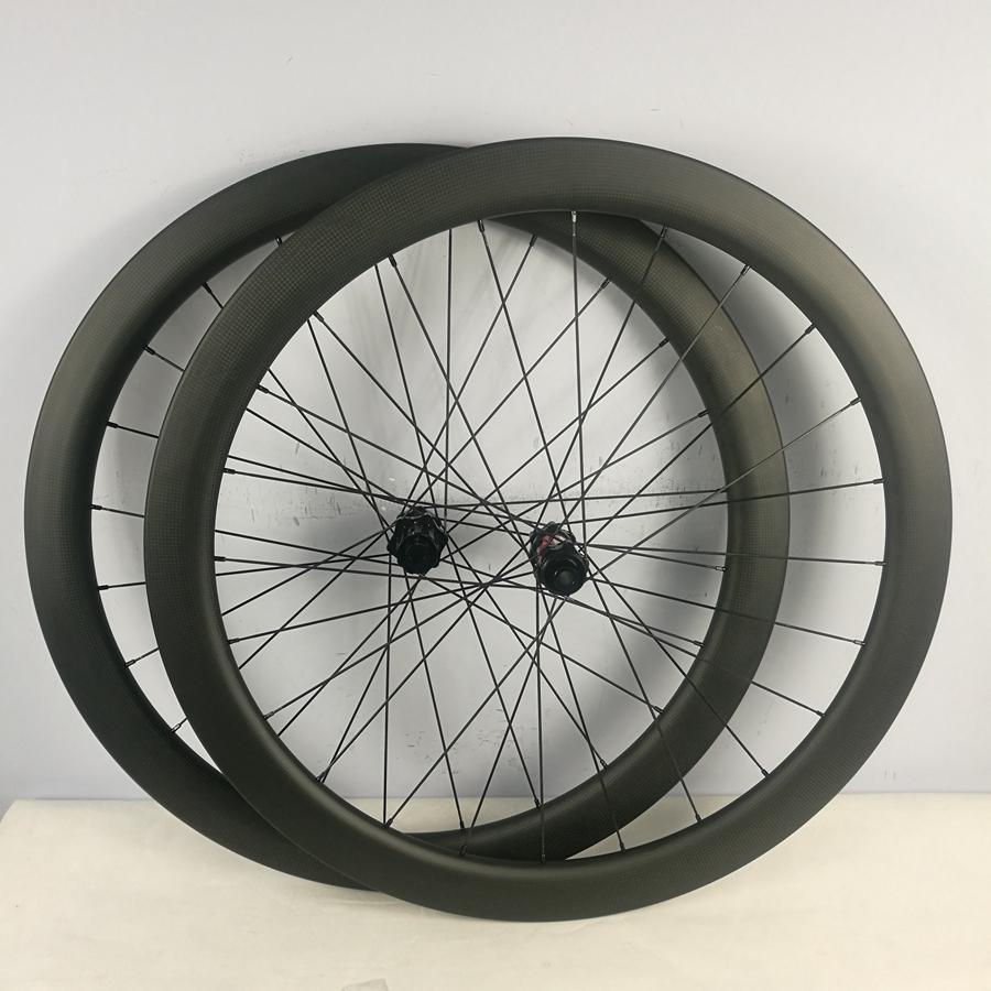 Carbon Laufradsatz