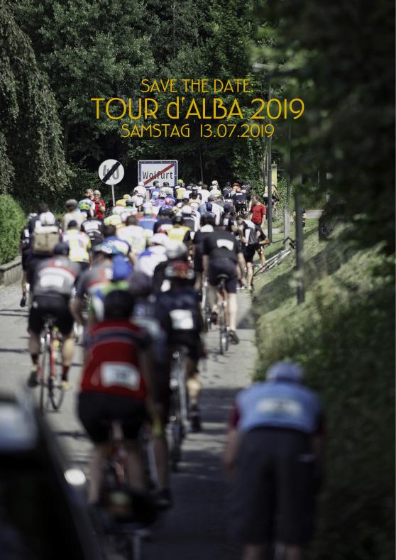 Tour dALBA 2019